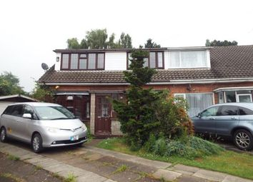 Thumbnail 3 bed semi-detached house for sale in Southam Close, Birmingham, West Midlands