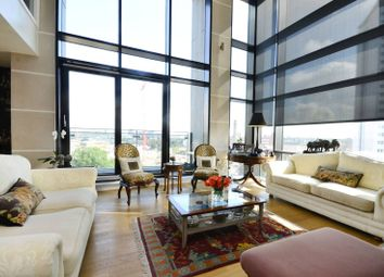 Thumbnail 2 bed flat for sale in Hardwicks Square, Wandsworth