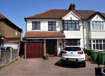 Thumbnail 4 bed semi-detached house for sale in Bellegrove Road, Welling