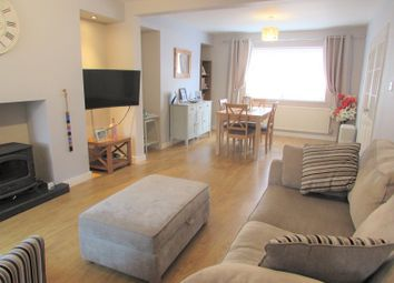 Thumbnail 3 bed end terrace house for sale in Heol-Y-Geifr, Pencoed, Bridgend .