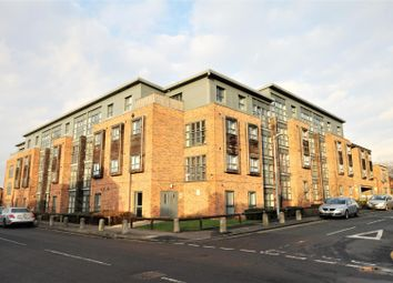 Thumbnail 1 bed flat for sale in Devonshire Road, Eccles, Manchester