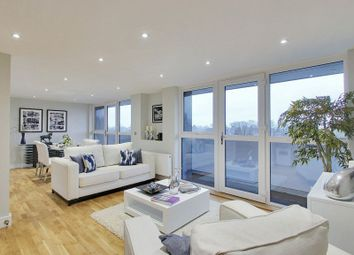 Thumbnail 2 bed flat for sale in Christopher Road, East Grinstead