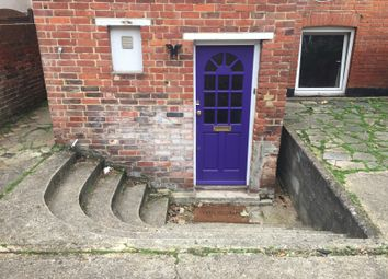Thumbnail 2 bed flat to rent in Shaftesbury Road, Southampton