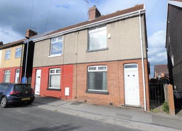 Thumbnail 3 bedroom semi-detached house for sale in Albert Street, Cudworth, Barnsley, South Yorkshire