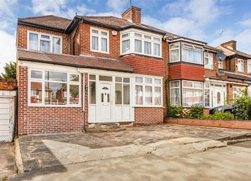4 bed semi-detached house for sale in St Andrews Drive, Stanmore, Middlesex HA7