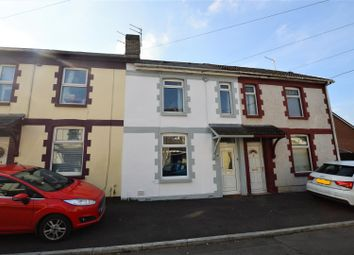 Thumbnail 3 bed terraced house for sale in Stuart Street, Pontyclun