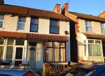 Thumbnail 3 bed terraced house for sale in Morley Avenue, Mapperley Park, Nottingham
