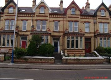 Thumbnail 4 bed terraced house to rent in Woodbourne Road, Douglas, Isle Of Man