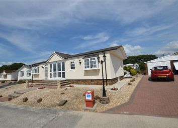 Thumbnail 2 bedroom detached bungalow for sale in Springfield, Four Seasons Village, Winkleigh, Devon