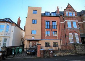 Thumbnail 5 bed flat to rent in Arthur Street, Arboretum, Nottingham
