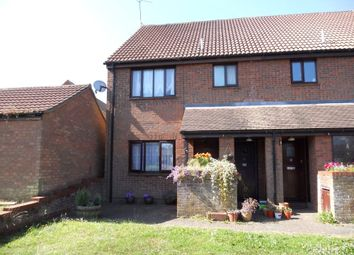 1 bed maisonette for sale in Consort Close, Warley, Essex CM14