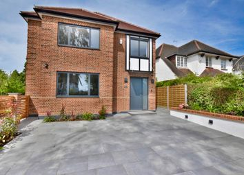 Thumbnail 6 bed detached house to rent in The Ridgeway, London