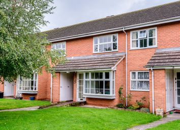 Thumbnail 2 bed maisonette for sale in New Street, Stratford Upon Avon