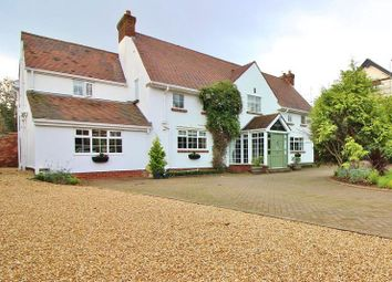 Thumbnail 5 bed detached house for sale in Oxford Road, Birkdale, Southport