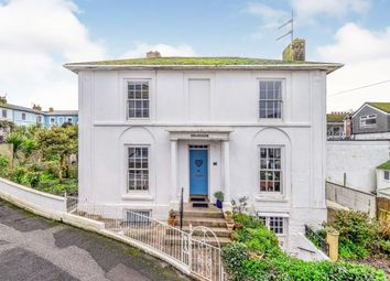 Thumbnail 4 bed end terrace house for sale in Penzance, Cornwall, .