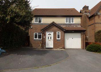 Thumbnail 4 bed detached house for sale in Dol Helyg, Pembrey, Pembrey, Carms
