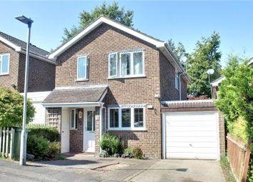 4 bed link-detached house for sale in Sylvanus, Bracknell, Berkshire RG12