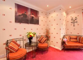 Thumbnail 4 bedroom end terrace house for sale in Spring Gardens, Hornchurch, Essex