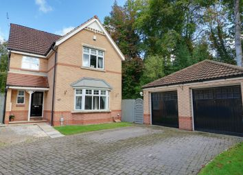Thumbnail 5 bed detached house for sale in St. Marys Close, Hessle