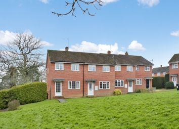 Thumbnail 3 bed terraced house for sale in Harwood Rise, Woolton Hill, Newbury