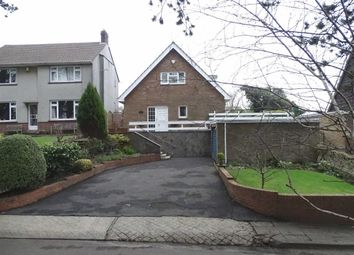 Thumbnail 3 bedroom detached bungalow for sale in Brynfield Road, Langland, Swansea