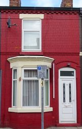 Thumbnail 2 bedroom terraced house for sale in Willmer Road, Anfield, Liverpool