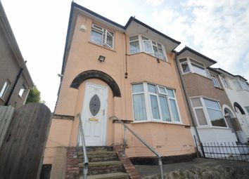 Thumbnail 3 bed property for sale in Moordown, Shooters Hill