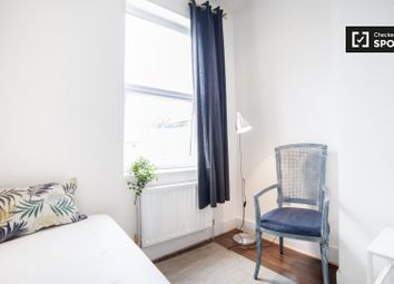 Thumbnail 1 bedroom flat to rent in Caistor Park Road, London