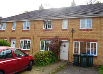 Thumbnail 4 bed terraced house for sale in Joshua Close, Tile Hill, Coventry