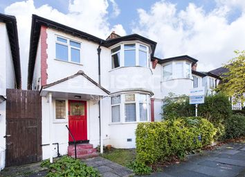 Thumbnail 2 bed flat for sale in Gainsborough Gardens, London
