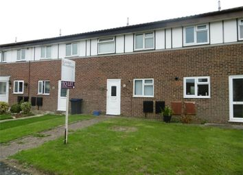 Thumbnail 2 bed terraced house to rent in Churchill Avenue, Beltinge, Kent