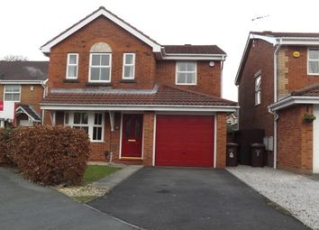 Thumbnail 4 bed property to rent in Whittle Park, Whittle-Le-Woods, Chorley