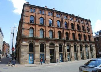 Thumbnail 1 bed flat for sale in The Arthouse, 43 George Street, Manchester, Greater Manchester