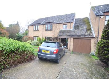 Thumbnail 4 bed semi-detached house to rent in Carston Grove, Calcot, Reading