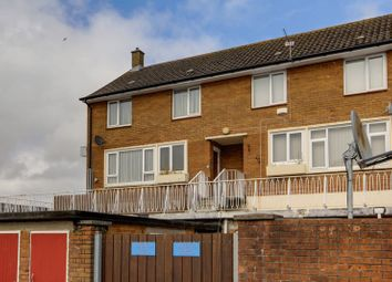 Thumbnail 3 bed maisonette for sale in Heather Road, Newport