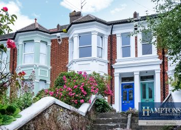 Thumbnail 4 bed terraced house to rent in Preston Drove, Brighton