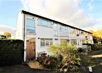 Thumbnail 2 bed flat for sale in Ibrox Court, Buckhurst Hill, Essex