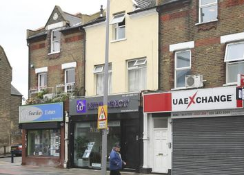Thumbnail Property to rent in Hoe Street, London