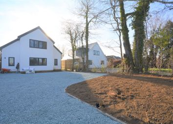 Thumbnail 4 bed detached house for sale in Rushmere Lane, Orchard Leigh, Chesham