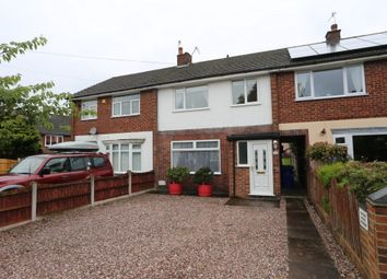 Thumbnail 3 bedroom town house for sale in Longview Close, Longton