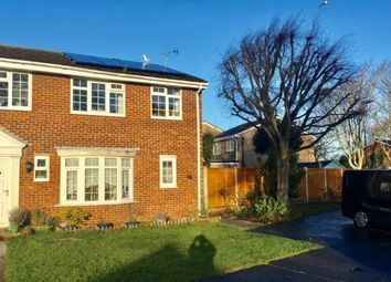 Thumbnail 3 bed end terrace house for sale in Westminster Drive, Aldwick, Bognor Regis, West Sussex