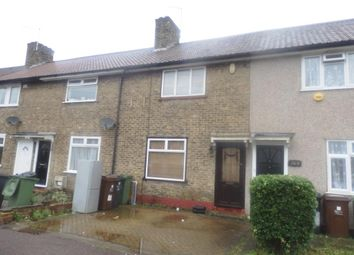 Thumbnail 2 bed semi-detached house to rent in Blackborne Road, Dagenham