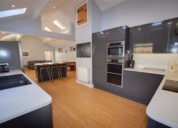 Thumbnail 3 bed semi-detached house for sale in Rythergate, Cawood, Selby