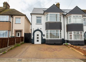 Thumbnail 5 bed end terrace house for sale in Bellman Avenue, Gravesend