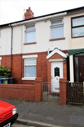 Thumbnail 2 bed terraced house for sale in Brown Street, Thornton-Cleveleys