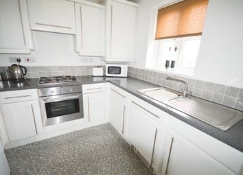 Thumbnail 2 bed flat to rent in Myrtle Crescent, Sheffield
