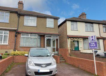 3 bed end terrace house for sale in Goat Lane, Enfield EN1