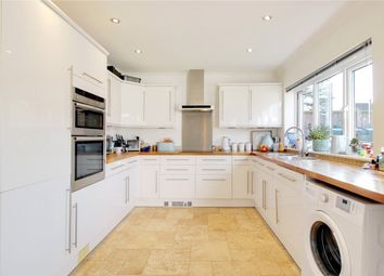 Thumbnail 4 bed detached house for sale in Burgess Way, Brooke, Norwich, Norfolk
