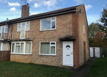 Thumbnail 2 bed maisonette to rent in Reeves Way, Wokingham
