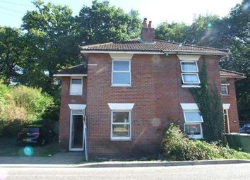 Thumbnail 5 bed terraced house to rent in Burgess Road, Southampton